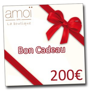 bon cadeau 200 amoi spa massage tournefeuille et cugnaux. Black Bedroom Furniture Sets. Home Design Ideas